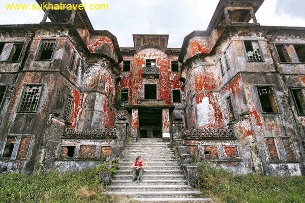 du lịch hành hương campuchia cambodia bokor tà lơn
