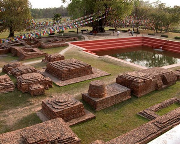 du lịch hành hương Ấn Độ Nepal sukhatravel