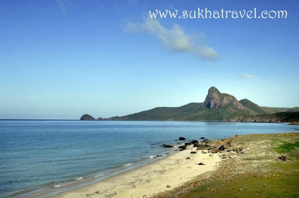 du lịch côn đảo sukha travel