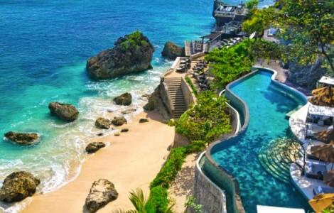 du lịch indonesia biển bali sukha travel