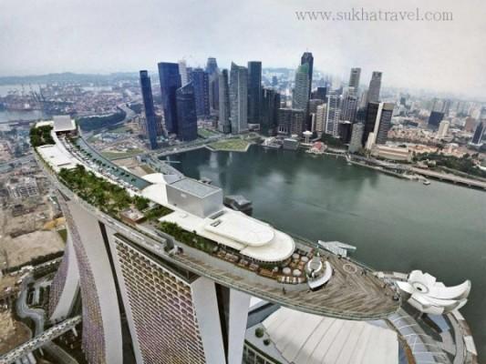 du lịch singapore giá rẻ uy tín