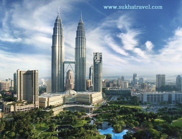 du lịch singapore malaysia sukha travel