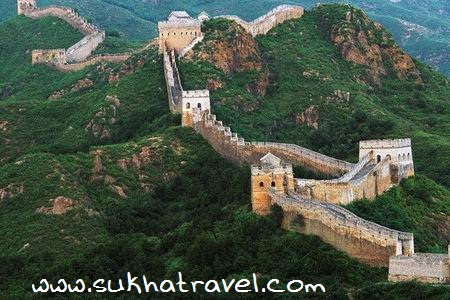 du lịch trung quốc xuân 2015