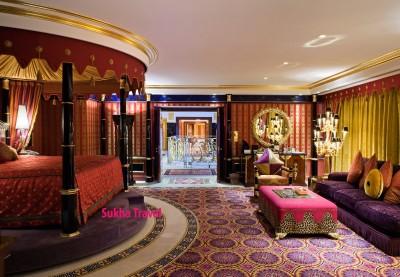 du lịch Dubai - Abu Dhabi - Sukha Travel (1)