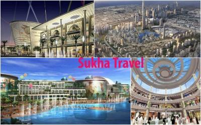 du lịch Dubai - Abu Dhabi - Sukha Travel (10)