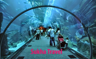 du lịch Dubai - Abu Dhabi - Sukha Travel (11)