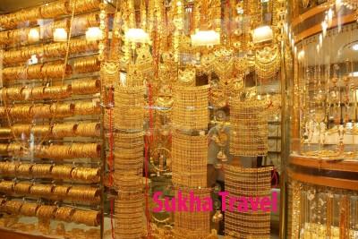 du lịch Dubai - Abu Dhabi - Sukha Travel (18)