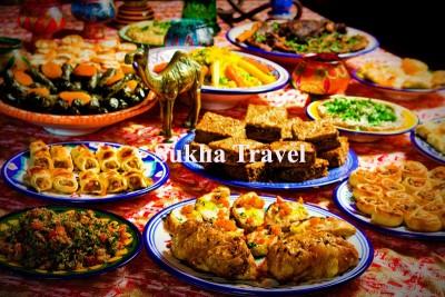 du lịch Dubai - Abu Dhabi - Sukha Travel (20)