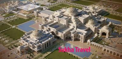 du lịch Dubai - Abu Dhabi - Sukha Travel (22)