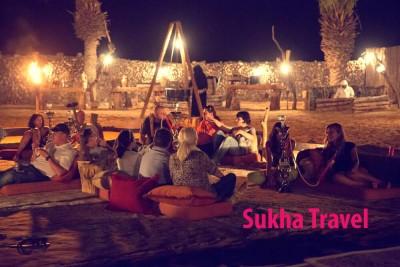 du lịch Dubai - Abu Dhabi - Sukha Travel (24)
