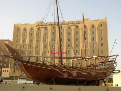 du lịch Dubai - Abu Dhabi - Sukha Travel (26)