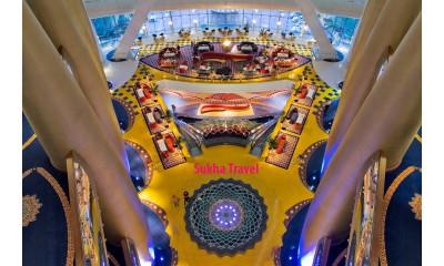 du lịch Dubai - Abu Dhabi - Sukha Travel (27)