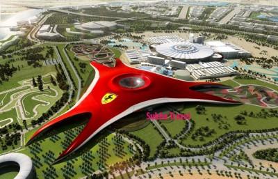 du lịch Dubai - Abu Dhabi - Sukha Travel (31)