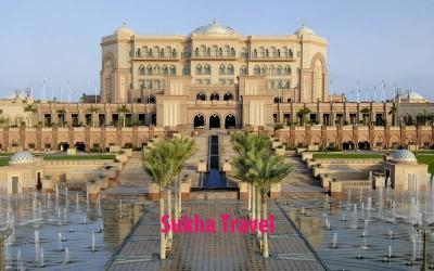 du lịch Dubai - Abu Dhabi - Sukha Travel (32)
