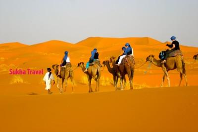du lịch Dubai - Abu Dhabi - Sukha Travel (7)