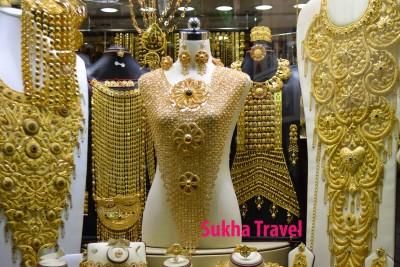 du lịch Dubai - Abu Dhabi - Sukha Travel (12)