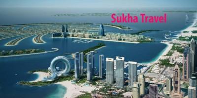 du lịch Dubai - Abu Dhabi - Sukha Travel (13)