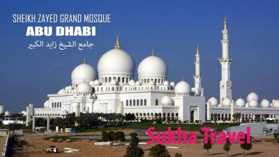 du lịch Dubai - Abu Dhabi - Sukha Travel (14)