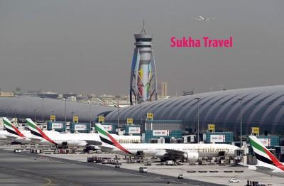du lịch Dubai - Abu Dhabi - Sukha Travel (15)