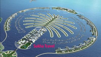 du lịch Dubai - Abu Dhabi - Sukha Travel (23)