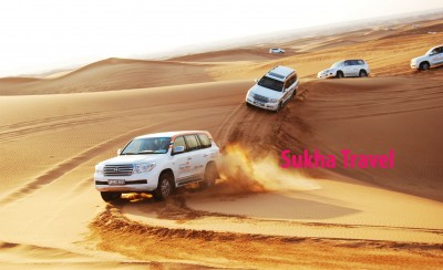du lịch Dubai - Abu Dhabi - Sukha Travel (25)