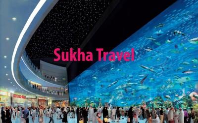 du lịch Dubai - Abu Dhabi - Sukha Travel (3)