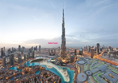 du lịch Dubai - Abu Dhabi - Sukha Travel (30)