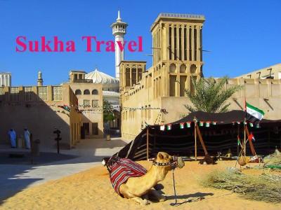 du lịch Dubai - Abu Dhabi - Sukha Travel (34)