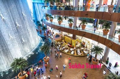 du lịch Dubai - Abu Dhabi - Sukha Travel (6)